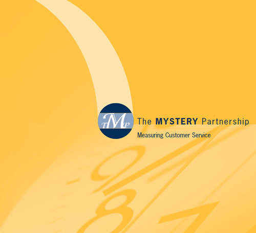 The Mystery Partnership Brochure