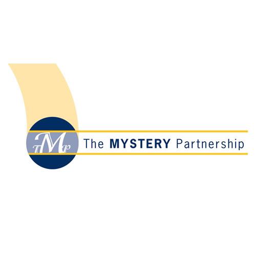 The Mystery Partnership Logo